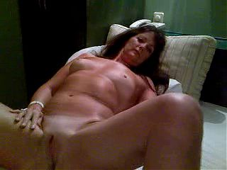 very horny wife