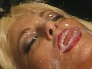 Sperm Whore Bubbles aka Cala Craves