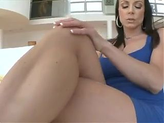 Hot Milf Takes Huge Cock