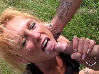 sexy french milf first porn