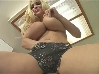 Hot Busty Cougar Gets Fucked Hard AL84